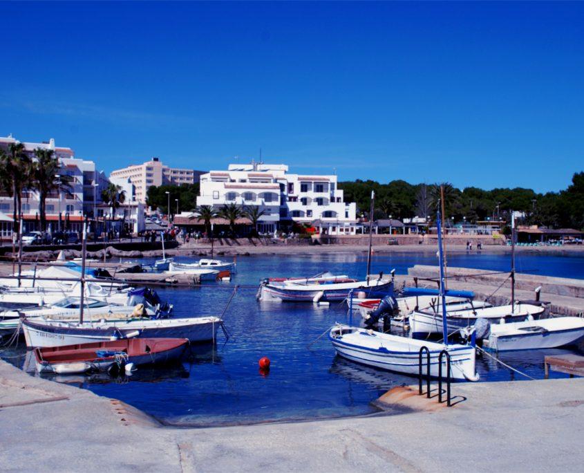 Atlas Apartments Ibiza Porta Santa Eulalia