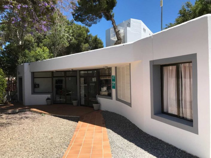 atlas apartments ibiza recepcion